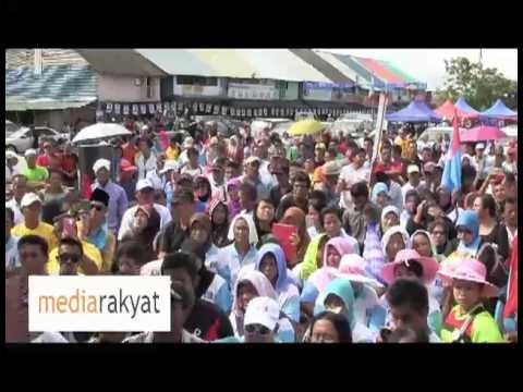 Anwar Ibrahim: Ini Adalah Kali Pertama Dalam Sejarah Kita Mampu Ubah Pemerintah
