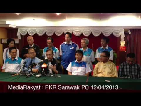 Anwar Ibrahim: Yes, I Am Optimistic About The Outcome