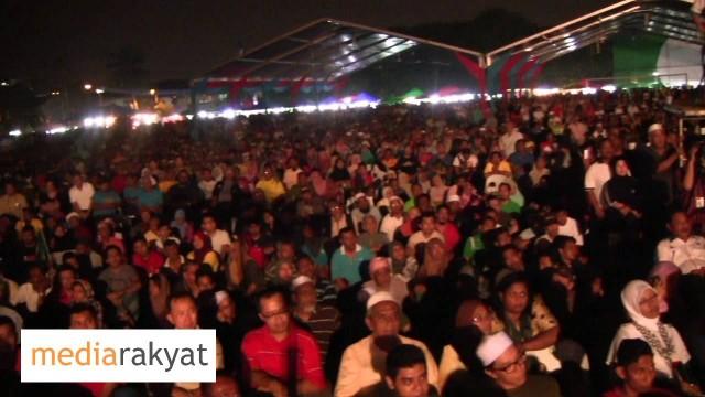 Anwar Ibrahim: Bukan Pimpinan Baru, Bukan Parti Politik Baru, Tetapi Kebangkitan Rakyat Malaysia