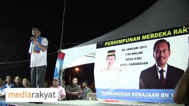Anwar Ibrahim: Media Masih Digunakan Untuk Jadi Alat Murahan & Alat Fitnah Propaganda Jahat