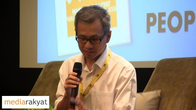 (Q&A) Pakatan Rakyat: Our Policies Are Need Based & We Are Here To Renew A Nation