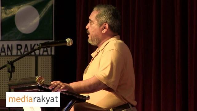 Lt. Jeneral (B) Abdul Ghafir: Tugas Adalah Tugas Tentera, Bagi Tentera Kebebasan Untuk Bertindak