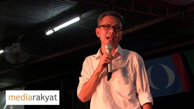 Tony Pua: We Pakatan Rakyat Can Rule Malaysia Much Much Much Better Than Barisan Nasional