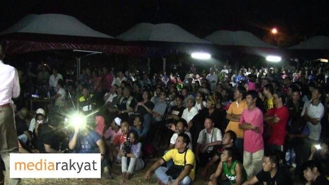 Anwar Ibrahim: Mahathir Nyanyuk? Tapi Kontrak Petronas Anak Dia Dapat