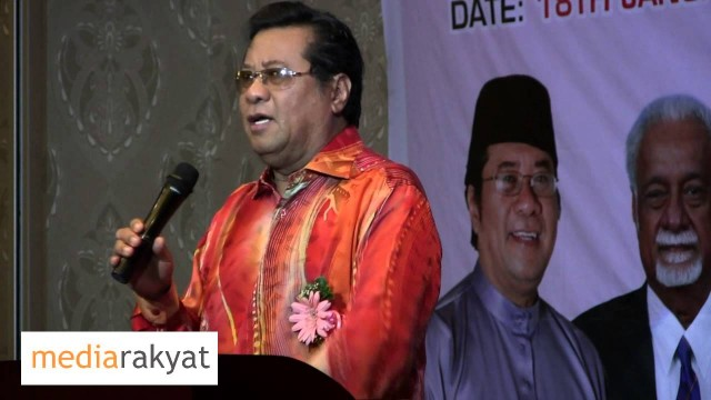 Khalid Ibrahim: The People Of Selangor Made A Correct Decision, They Want A Correct Government
