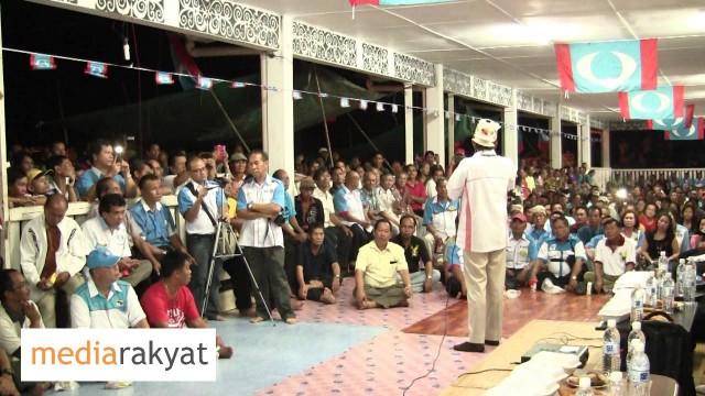 Anwar Ibrahim: Mana Boleh? Negeri Kaya, Menteri Kaya, Tapi Rakyat Miskin?