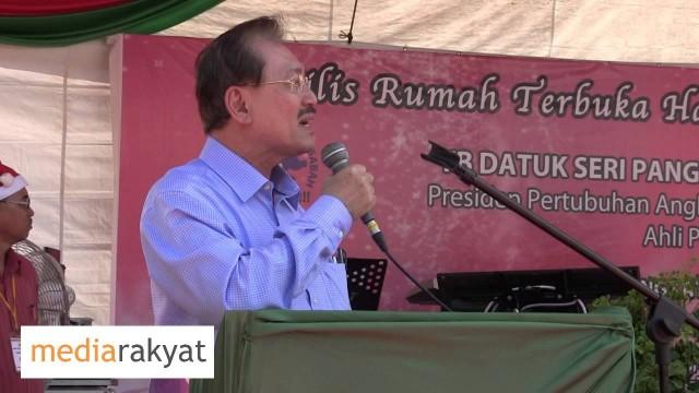 Chua Jui Meng: Kenapa Sabah Dijadikan Negeri Termiskin Di Malaysia?