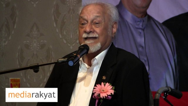 Karpal Singh: The People Of This Country Have Awoken, But Not Enough