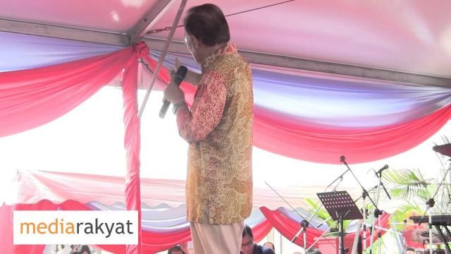 Anwar Ibrahim: Senator Tak Boleh Masuk, Jenayah Curi 900 Juta Di Filipina Bagi Protection Di Sabah
