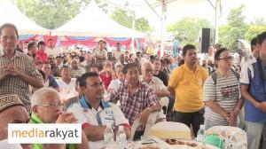 Anwar Ibrahim: Nak Tolong Melayu, Jgn Tekan Orang Lain, Mahu Angkat Islam, Jgn Ugut Mahu Bakar Bible