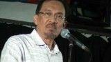 Anwar Ibrahim: We Will Never Surrender