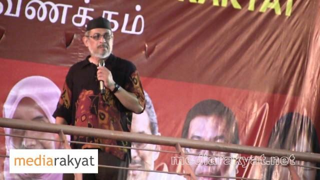 Khalid Samad: Rakyat Selangor Telah Berjaya Membingungkan UMNO Barisan Nasional