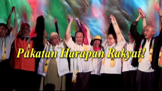 Anwar Ibrahim: Jelajah Perjuangan Reformasi