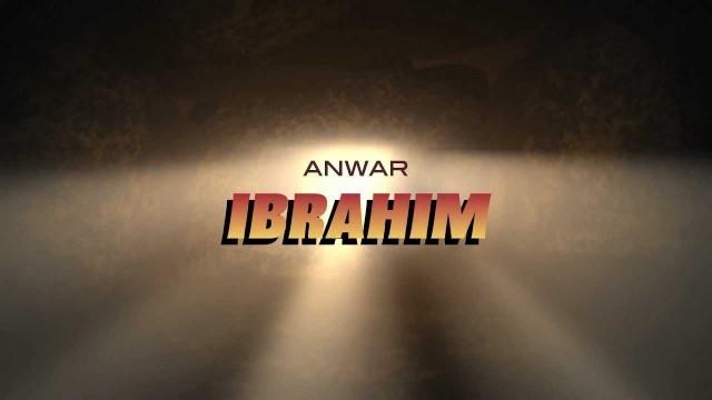 (Movie Trailer) Anwar Ibrahim: Jelajah MerdekaRakyat