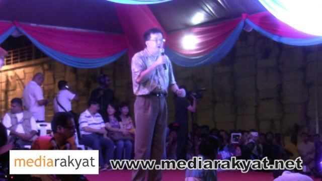 Dato' Seri Stanley Thai: Why I Am Here?