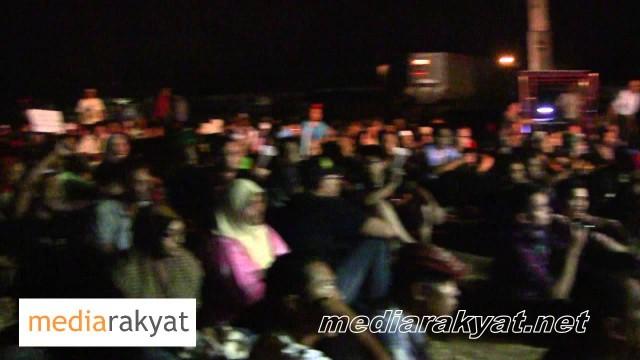 Anwar Ibrahim: 22hb Jun Kita Kena Berhimpun