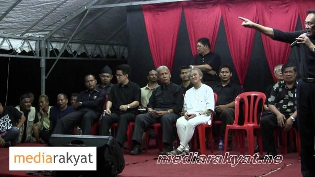 Anwar Ibrahim: PRU13 Belum Selesai