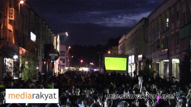 Blackout 505: 1 Blackout Malaysia