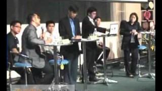 (People's Debate 2008) 当今的政局乱象是民主的阵痛?