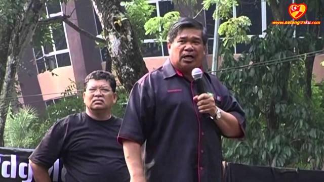 Mat Sabu: Black 505 Di Padang Merbok
