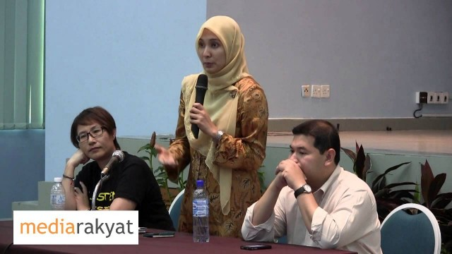 (Pelajar Q&A) Nurul Izzah: We Must Get A New Batch Of EC Leaders Who Are Trustworthy