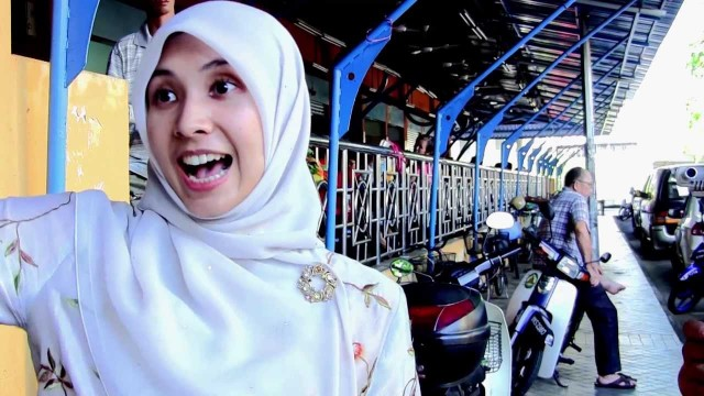 Nurul Izzah: Nation-Building After GE13