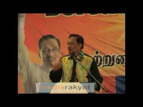 Anwar Ibrahim: Who Is Altantuya's Ex-Boyfriend?