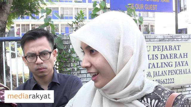 Nurul Izzah: The Resources Of The Police Force Is Better Used To Combat Crime