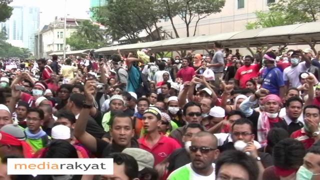 Video Made In 2009 Before Hari Merdeka, Happy Merdeka Day