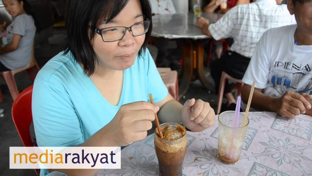 Kuala Sepetang 十八丁: 渔村之美
