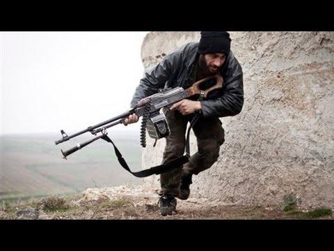 Documentary BBC – A History of Syria (2013)