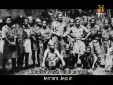 [History Channel] Rising Sun Over Malaya
