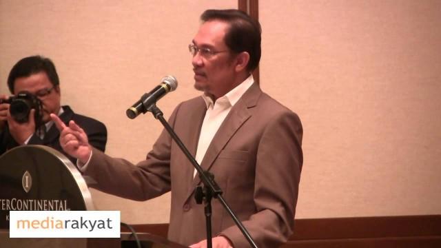 Anwar Ibrahim: My Merdeka Message