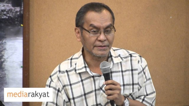 Dr Dzulkefly Ahmad & Dr Syed Azman: PAS & Moderasi
