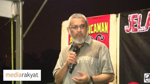 Khalid Samad: Malaysia Akan Dijajah Lagi