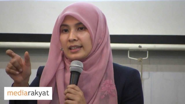 (GST Forum) Nurul Izzah: Government Cannot Just Bulldoze This New Taxation Regime