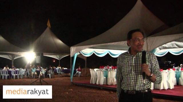 (Exclusive) Anwar Ibrahim: Lawatan Ke Luar Negara