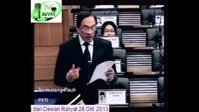 Anwar Ibrahim: Tarik Subsidy Daripada Rakyat, Bagi BR1M