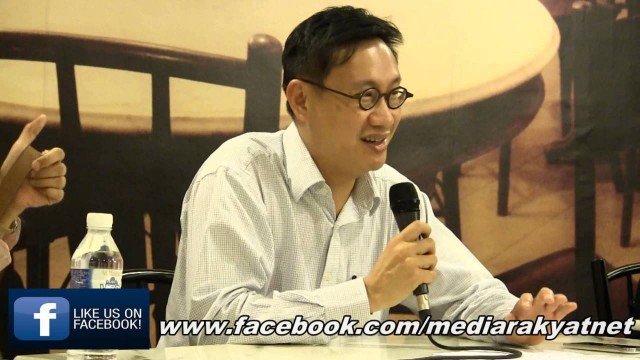 Wong Chen: Najib's Prime Minister Dept Has Bigger Budget Than The Ministry Of Defence
