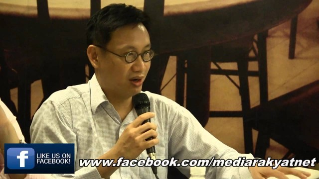 Wong Chen: Our Population Is Growing, We Don't Need External Population To Come In