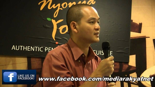 Ong Kian Ming: We Don't Want A Repeat Of The Sabah RCI Issue Happening In Peninsular Malaysia