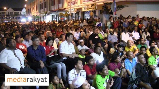 Anwar Ibrahim: Ayah Mahathir Dari Mana?