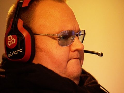 "(60 Minutes) Kim Dotcom ""Megaupload"", U.S. authorities call him a copyright thief"