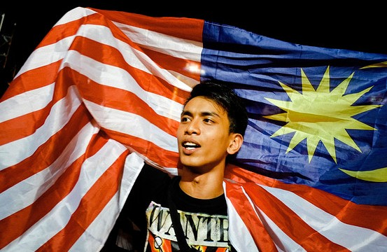 WSJ: A Promise Proves Not a Promise in Malaysia