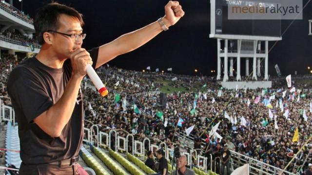Lee Khai Loon: UMNO Tidak Boleh Lari Daripada Tanggungjawab Akibat Keganasan Politik Yang Berlaku Di Depan Pusat Khidmat Masyarakat ADUN Machang Bubuk