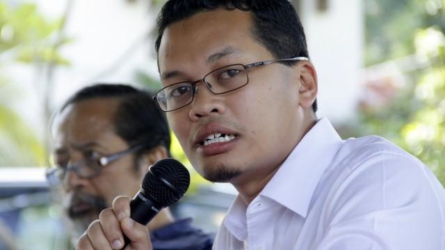 Nik Nazmi: Di manakah pimpinan UMNO yang bercakap tentang 1Malaysia?