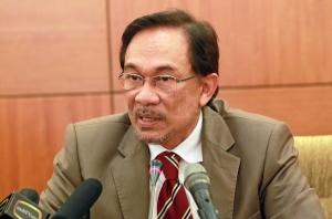(The Malaysian Insider) Anwar dihalang dari masuk ke Jepun