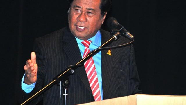Khalid Ibrahim: Pengurus Besar & Setiausaha Eksekutif PKNS Dipindahkan Ke SUK