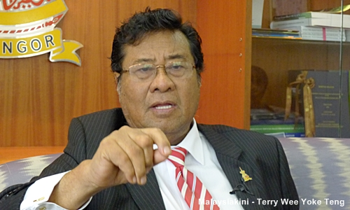 (Part 1) Mkini with Khalid Ibrahim – If I leave, it will be my choice