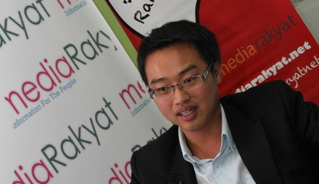 Lee Khai Loon: Terima Kasih Atas Keprihatinan Lim Kit Siang